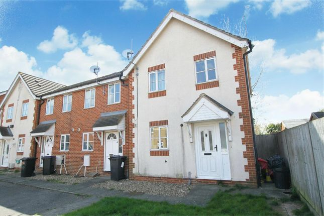 3 bed terraced house for sale in Shore Close, Herne Bay