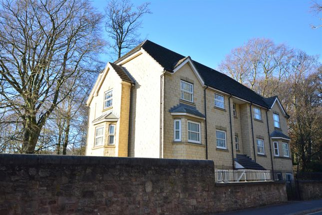 Thumbnail Flat for sale in St. Andrews Close, Lancaster