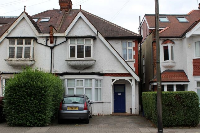 2 bed flat for sale in East End Road, East Fnchley, London