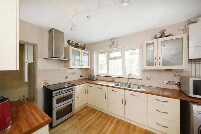 Thumbnail Semi-detached house for sale in Wroxton Road, Nunhead