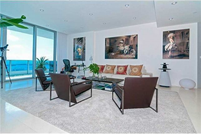 3 bed apartment for sale in 200 Biscayne Boulevard Way, Miami, Florida, United States Of America