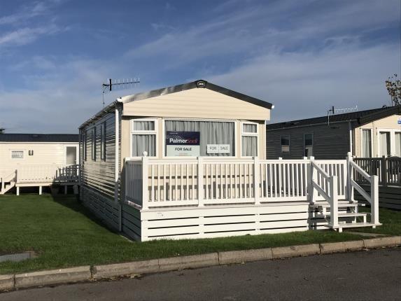 Front Side of Hoburne Lane, Christchurch, Dorset BH23