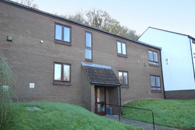 Thumbnail Flat for sale in Somerset Road, Portishead, North Somerset