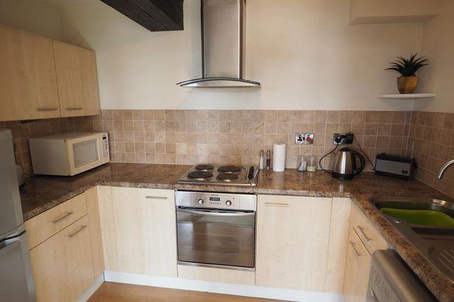 Kitchen of Warehouse 13, Marina, Hull, East Riding Of Yorkshire HU1