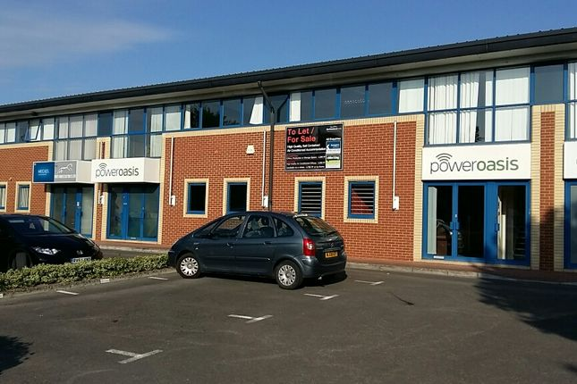 Thumbnail Office for sale in Shrivenham Hundred Business Park, Shrivenham