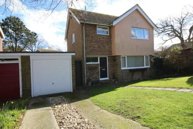 Thumbnail Detached house for sale in Worcester Road, Chichester, West Sussex