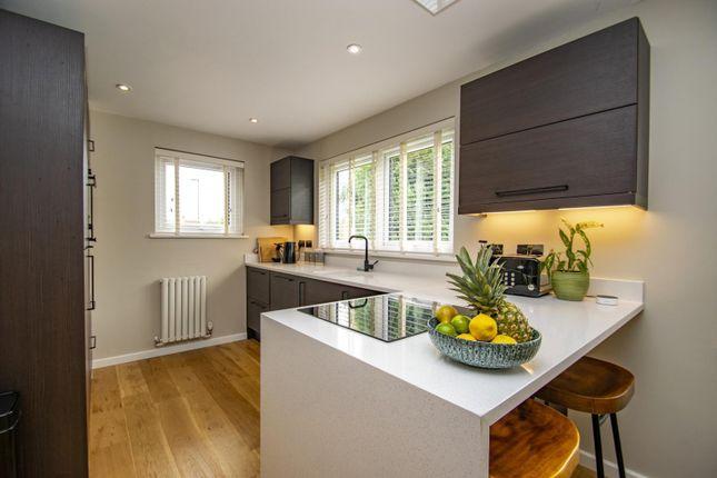 Kitchen of West Chiltern, Woodcote, Reading RG8