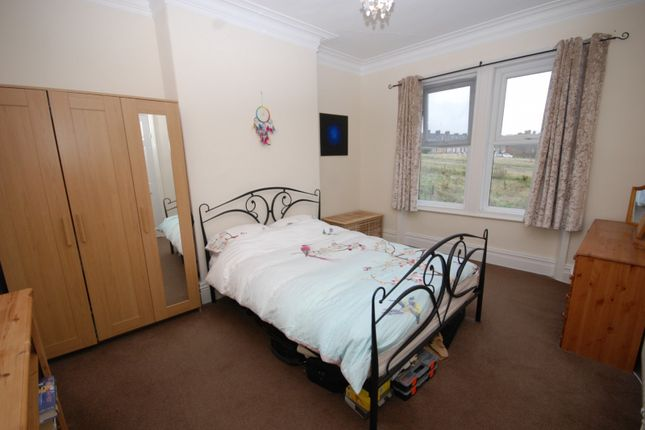 Bedroom of Hyde Park Street, Bensham, Gateshead NE8