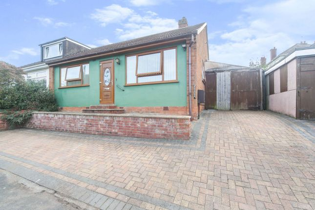 Thumbnail Semi-detached bungalow for sale in Brookdale, Kidderminster