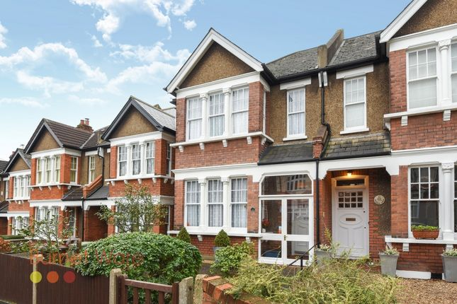 4 bed terraced house for sale in Ruskin Walk, London