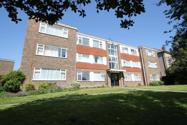 Thumbnail Flat to rent in Southlands Grove, Bickley