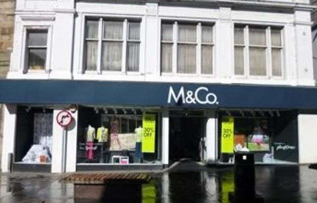 Thumbnail Retail premises to let in 78-80 High Street, Wick