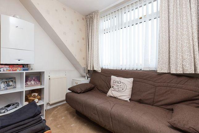 Bedroom of Holmes House Avenue, Winstanley, Wigan WN3