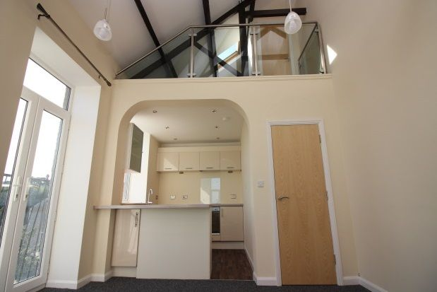 Thumbnail Flat to rent in Elm Mill, Skelmanthorpe
