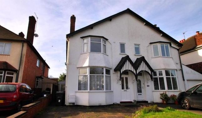 Thumbnail Semi-detached house to rent in Robin Hood Lane, Hall Green, 5 Bedroom Semi Detached