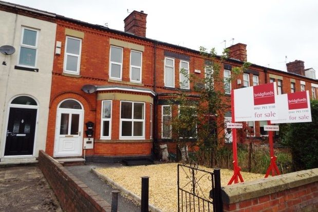 Thumbnail Flat to rent in Station Road, Pendlebury, Swinton, Manchester
