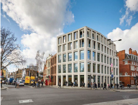 Thumbnail Office to let in Pear Place, Waterloo, London