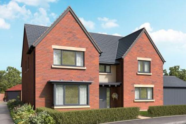5 bed detached house for sale in Cornwall Road, Killinghall, Harrogate, North Yorkshire