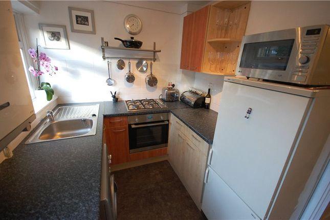 Kitchen of Fulwood Walk, Southfields, London SW19