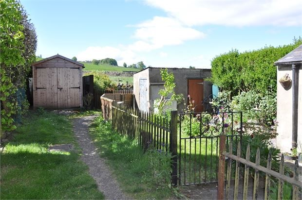 End terrace house for sale in Holmwood, Shilburn Road, Allendale, Northumberland.