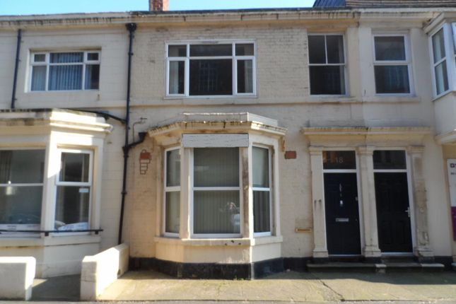 Thumbnail Office to let in Edward Street, Blackpool