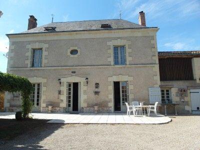 3 bed property for sale in Argenton-l-Eglise, Deux-Sèvres, France