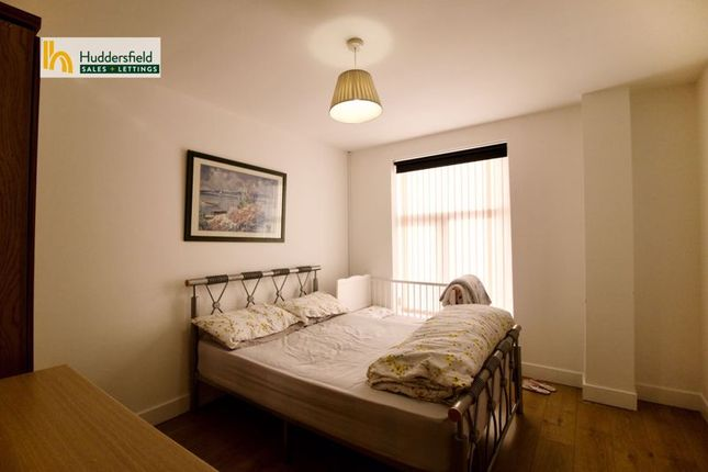 Bedroom One of Bay Hall Common Road, Birkby, Huddersfield HD1