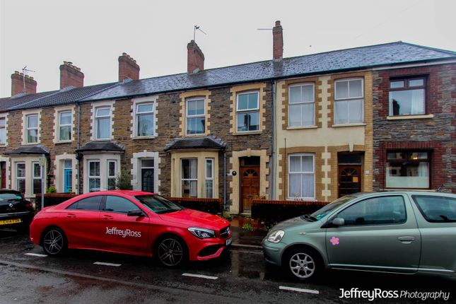 1 bed flat to rent in Wyndham Road, Canton, Cardiff