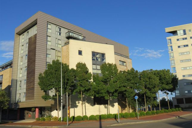 Thumbnail Flat for sale in Alderney House, Ferry Court, Cardiff