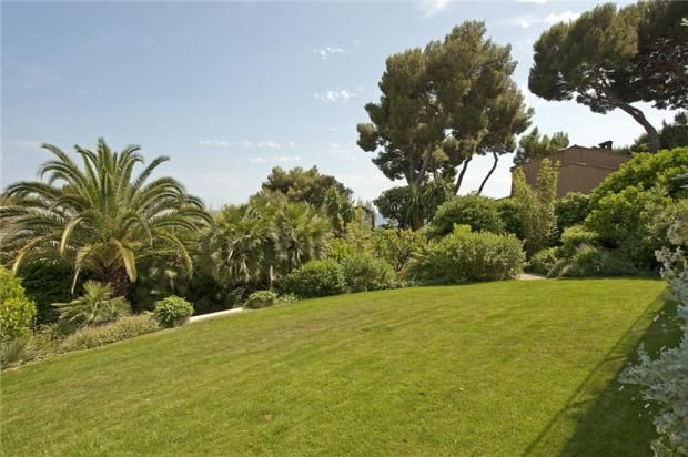 Gardens of Eze Sur Mer, French Riviera, 06360