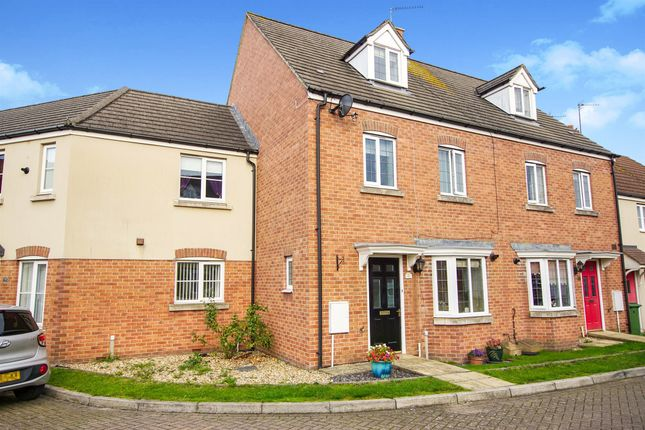 Clermont Close, Patchway, Bristol BS34