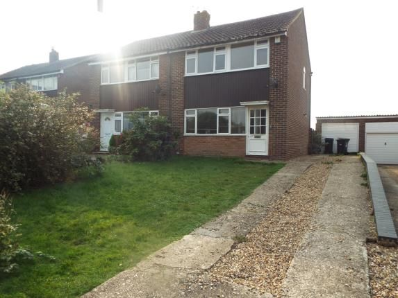 Thumbnail Property for sale in Ashenden Close, Canterbury, Ashford, Kent