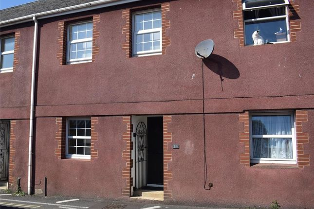 Thumbnail Terraced house to rent in Crown & Anchor Way, Paignton, Devon