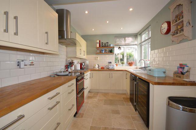 Kitchen of Hartington Crescent, Earlsdon, Coventry CV5