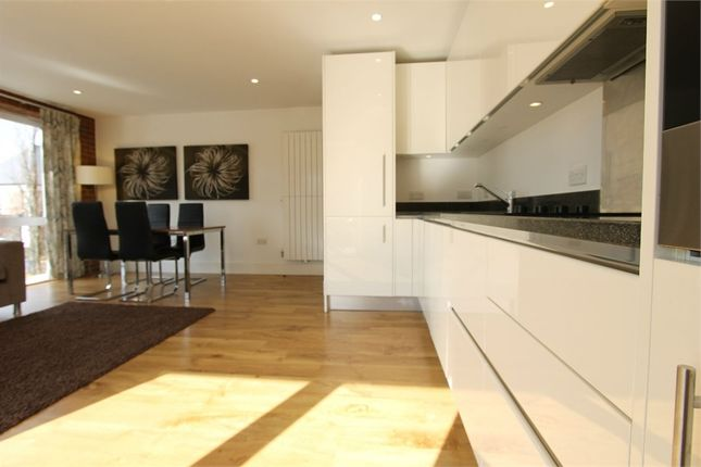 Thumbnail Flat to rent in Warehouse Court, No 1 Street, London