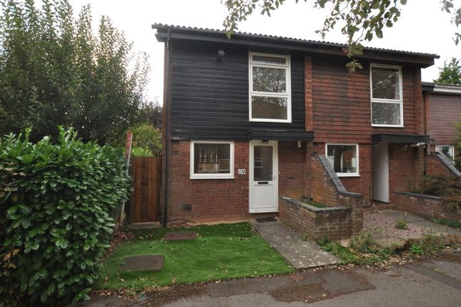 2 bed end terrace house to rent in Howard Drive, Letchworth Garden City SG6