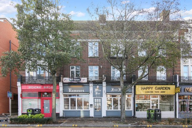 Thumbnail Restaurant/cafe to let in Central Road, Worcester Park
