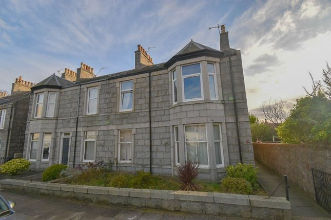 Thumbnail Flat for sale in Lilybank Place, Aberdeen