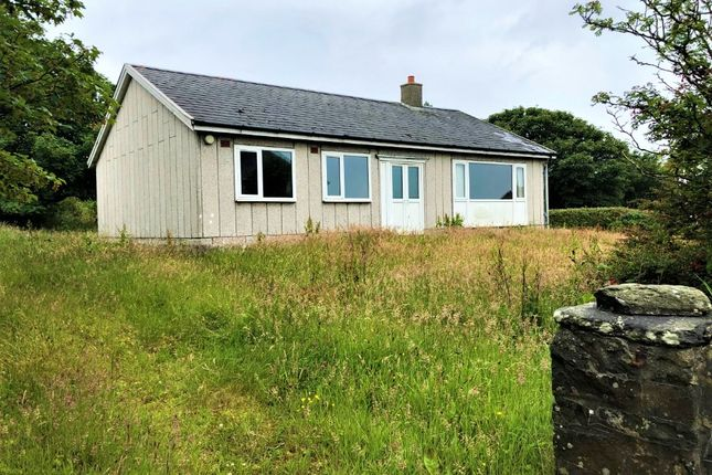 Thumbnail Detached bungalow for sale in Port Ellen, Isle Of Islay, Argyll And Bute