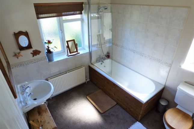 Bathroom of Green Lane, Wootton, Northampton NN4