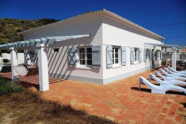 Thumbnail Villa for sale in Monte Clerigo, Aljezur (Parish), Aljezur, West Algarve, Portugal