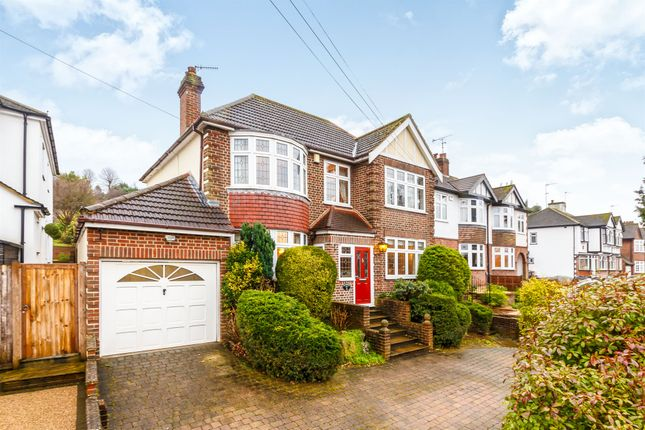 4 bed detached house for sale in Chadwell, Ware
