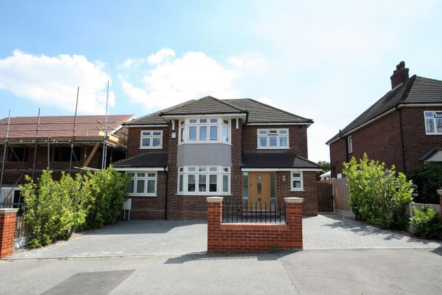 Thumbnail Detached house for sale in Gordon Road, Tile Kiln, Chelmsford