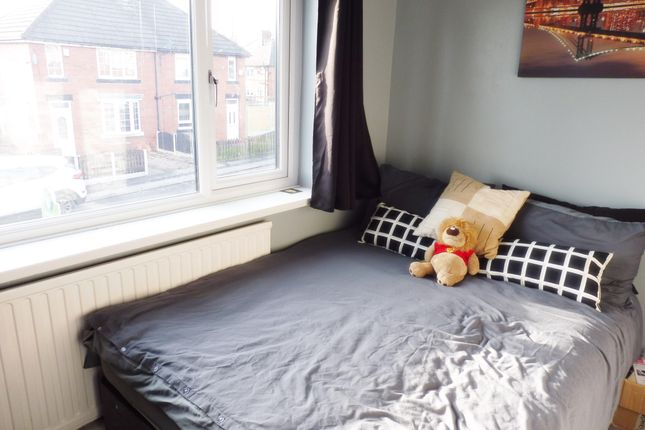 Bedroom Three of Meadow View, Worsbrough S70