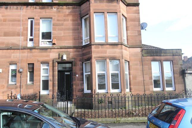 Thumbnail Flat for sale in Marne Street, Dennistoun, Glasgow