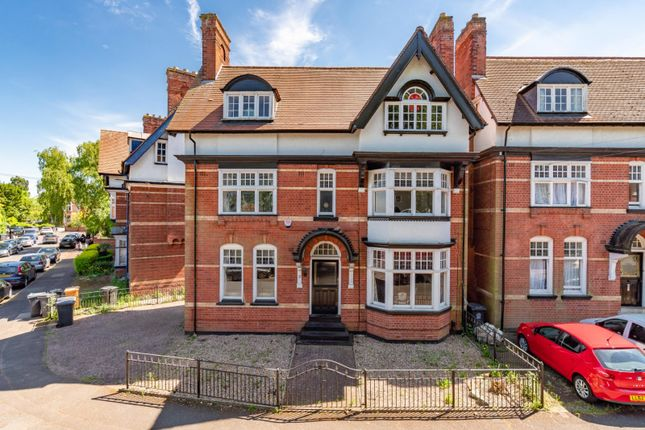 Thumbnail Detached house for sale in Albert Road, Leicester