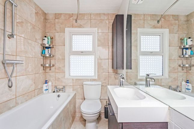 Bathroom of Elmfield Road, London SW17