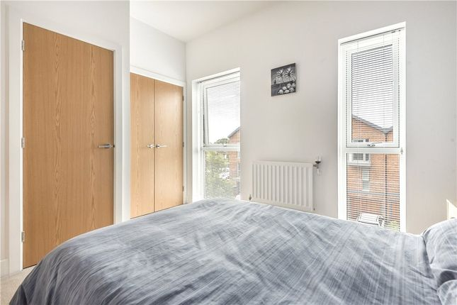 Bedroom Two of Oswald Road, Southampton, Hampshire SO19