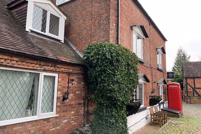 Thumbnail Farmhouse to rent in New Road, Wolverhampton
