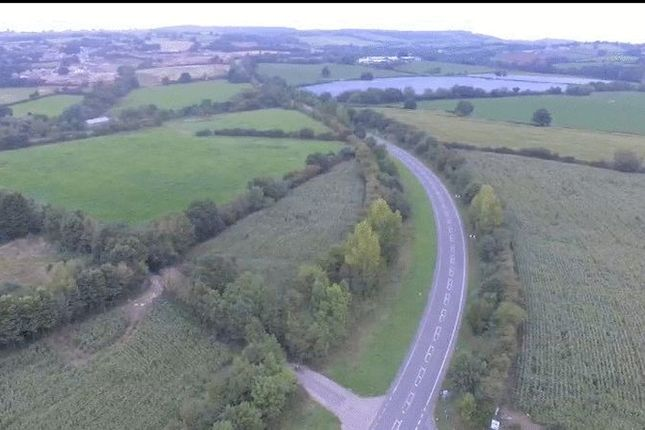 Thumbnail Property for sale in Naas Lane, Lydney